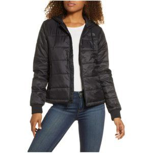 The North Face Water Repellent Insulated Jacket XL